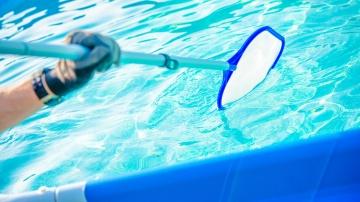 Intretinera piscinei,  sfaturi